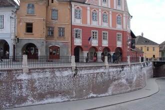 Feerie la Sibiu: A inceput Festivalul International de Teatru