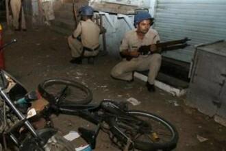 Film cu arestarea teroristului care a supravietuit atentatelor de la Mumbai