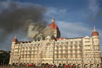 India acuza Pakistanul ca a fost implicat in macelul din Mumbai