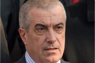 Oprea va deveni al doilea ministru independent, crede Tariceanu
