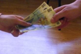 Inspectorii care cereau spaga nu lucrau la Garda Financiara, ci la ANAF!