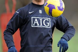 Cristiano Ronaldo a castigat Balonul de Aur