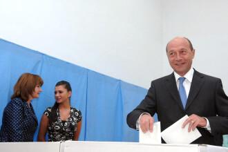Pentru prima data, Basescu pronunta un nume. Cine s-ar incadra in portretul sau robot de viitor presedinte al Romaniei