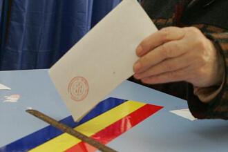 Cele mai multe voturi revalidate sunt in favoarea lui Traian Basescu!
