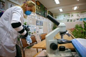 24 de noi imbolnaviri cu AH1N1 la Iasi, in ultimele 24 de ore
