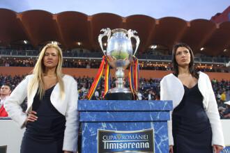 CFR Cluj a castigat Cupa Romaniei