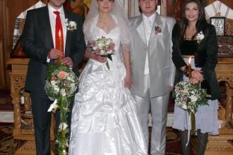 Ioana Ginghina si-a nasit partenerul de la