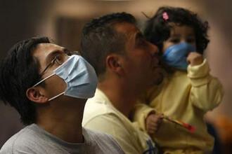 Gripa AH1N1 a provocat moartea a 14.711 persoane in intreaga lume