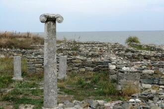 Cetatea Histria, veche de peste 2600 de ani!