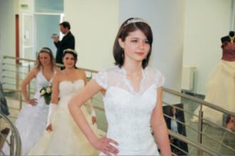 Afla care este reteta unei nunti ca-n povesti in anul 2010!