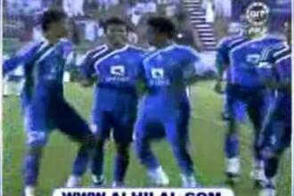 Arabii lui Radoi, gol in secunda 2! Sa fie cel mai rapid din istorie?!?