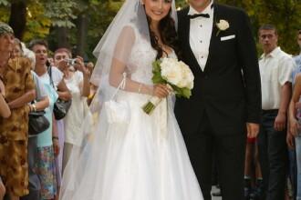 Nunta de vedeta: Andra si Catalin Maruta!