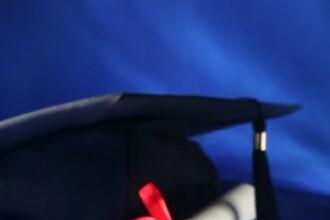 Hoti dornici de invatatura. Au furat peste 100 de diplome de calificare profesionala
