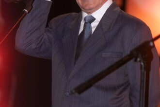 Maestrul Gheorghe Dinica, omagiat prin film la ProCinema!