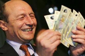 Alegerile nu au influentat cursul valutar, care a coborat sub 4,28 lei/euro