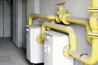 Romania curtata de Gazprom. Rusii vor depozite de gaze la noi