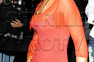 Rihanna, Jay-Z si Beyonce, impreuna pe aceeasi scena!
