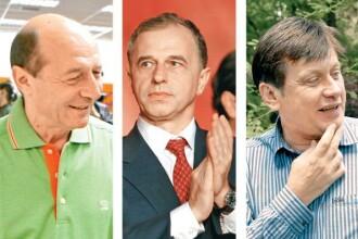 Refuzul lui Antonescu de a-l sprijini in turul 2, o lovitura pentru Basescu