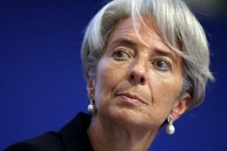3 saptamani pana cand America ramane fara bani. Noua sefa FMI le cere sa se imprumute si mai mult