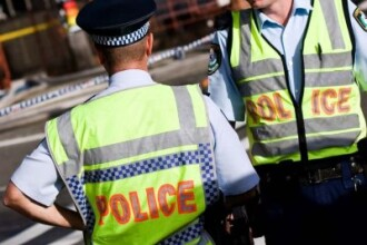 Explozie la mall, in nordul Australiei! 13 raniti