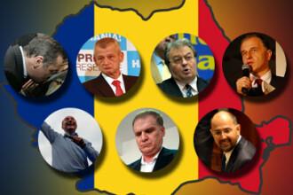 Sa mori de ras, dar si de plans: Replici ale candidatilor - Editia 2009