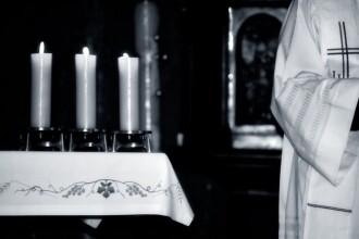 Scandal in biserica belgiana. Preoti suspectati de abuz sexual cu minori
