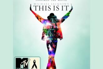 MTV difuzeaza in premiera videoclipul piesei