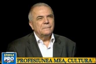 Nicolae Manolescu, la