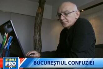 Romania, te iubesc: Arhitectul Dorin Stefan despre tranzitie si bun gust