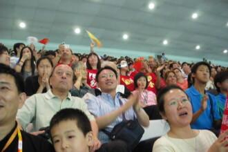 6 milioane de chinezi lucreaza la cel mai mare recensamant din lume