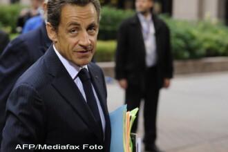 Guvernul francez a demisionat! Francois Fillon numit din nou premier