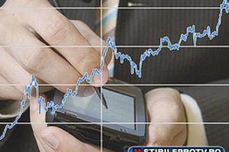 Creste euro - cresc ratele, facturile si chiriile. Platim pentru greselile altor tari