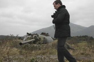 Arhipeleagul Kurile: 65 de ani de neintelegeri intre Rusia si Japonia