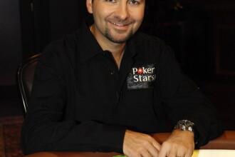 Milionar in dolari! Un roman, in topul celor mai buni jucatori de poker