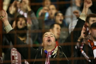 Sferturi cat o finala in Cupa Romaniei la Pro TV!