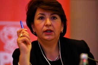 Se strange latul! Sulfina Barbu cere demisia lui Ridzi din Parlament
