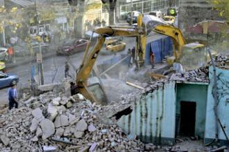 Gandul: Cea mai mare operatiune urbana din ultimii 20 de ani