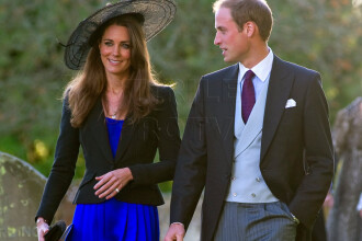 Marea Britanie, in fierbere: ce verighete vor avea printul William si Kate?