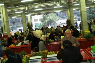 Banca Mondiala: Cresterea preturilor alimentelor a atins un nivel alarmant