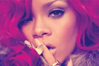 Rihanna a egalat un record detinut de Elvis Presley!