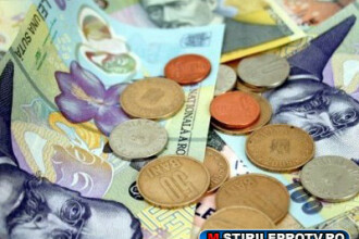 Legea salarizarii amanata pentru 2012.Salariile cresc cu 15% in 2011