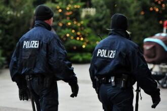 Targurile de Craciun, vizate de teroristi. Germania este in alerta