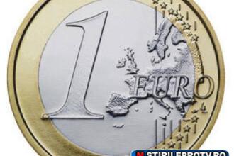 Euro, aproape 4,3 lei la cursul oficial. De ce se depreciaza moneda?