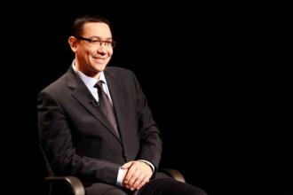 Ponta: Candidatul la Presedintie din partea PSD si ACD, stabilit de sondaje