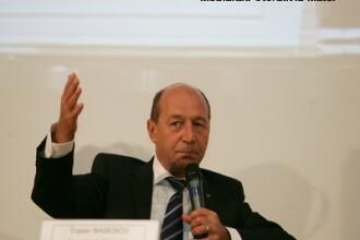 Basescu: Trebuie introduse standarde de cost pentru serviciile de sanatate