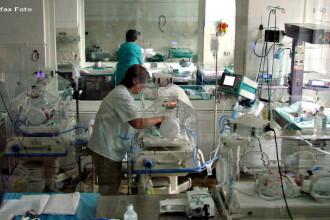 Solutie pentru spatiile pentru care Spitalul de Copii plateste chirie: un nou corp de cladire