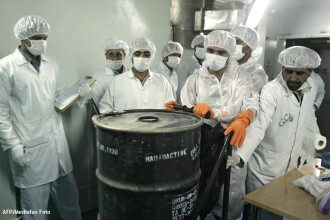 Statele Unite vor permite Iranului sa produca uraniu imbogatit. Ce vor in schimb