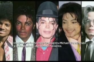 Documentar care reconstituie viata lui Michael Jackson, lansat de familia megastarului
