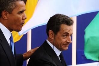 Summitul G20: liderii reuniti la Cannes au aplaudat discursul premierului grec George Papandreou