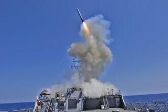 NATO: O solicitare de rachete Patriot din partea Turciei va fi considerata